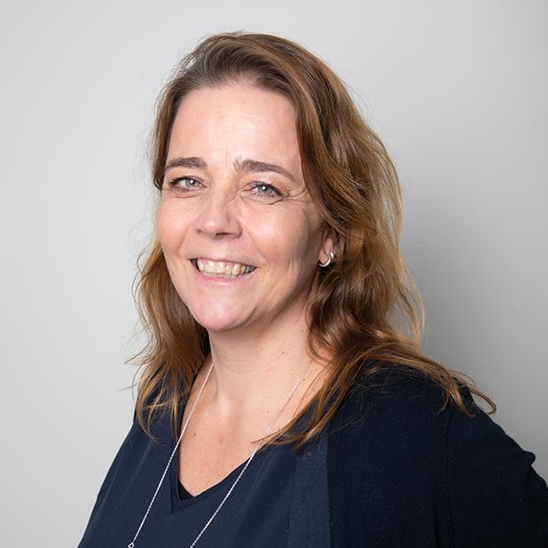 Karin Groenenboom - de Bruijn